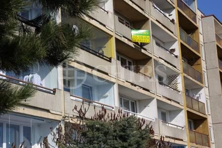 Prodej bytu 3+1/L, OV, 79m2, ul. Amforová 1932/21, Praha 13