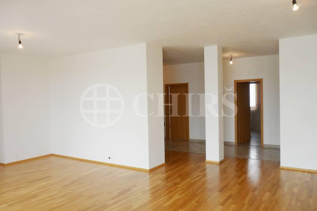 Prodej bytu 4+kk, OV, 118,3m2, ul. Za Zámečkem 746/3, P-5 Jinonice