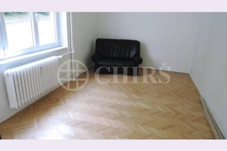 Prodej bytu 2+1, OV, 52 m2, ul. U kaštanu, P-6 Břevnov