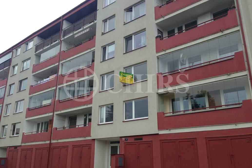 Prodej bytu 2+kk, OV, 44m2, ul. Na Volánové 749/3, Praha 6 - Vokovice