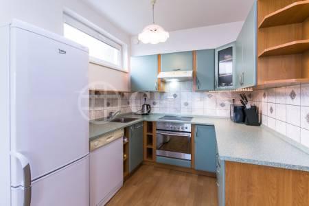 Prodej bytu 2+kk, OV, 65m2, ul. Wiedermannova 1405/2, Praha 5 - Hůrka