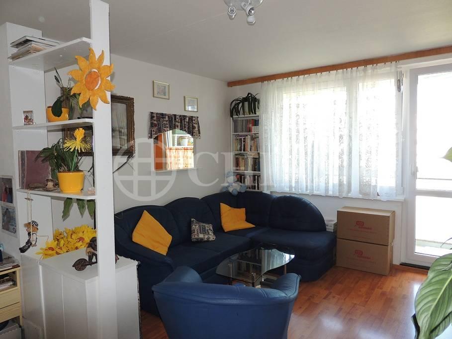 Prodej bytu 3+1, OV, 77m2, ul. Kurzova 2245/6