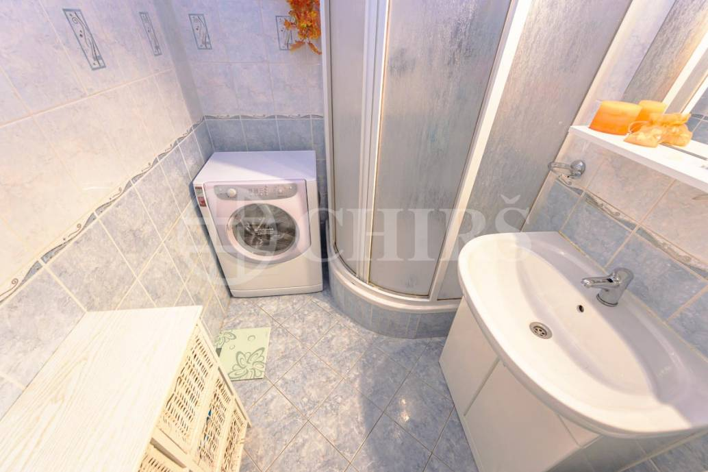 Prodej bytu 3+kk s lodžií, OV, 74m2, ul. Petržílkova 2491/56 , Praha 5 - Stodůlky