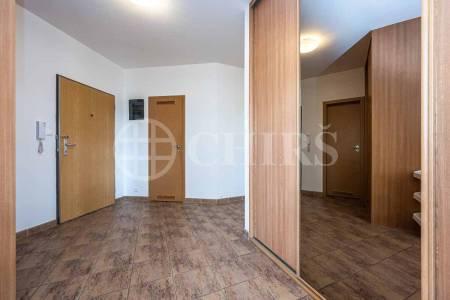 Prodej bytu 5+kk s terasou, OV, 138m2, ul. Harmonická 1384/11, Praha 5 - Stodůlky