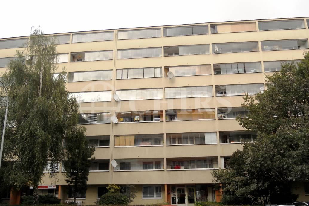 Prodej bytu 3+1, OV, 68m2, ul. Lovosická 773/8, Praha 9 - Prosek