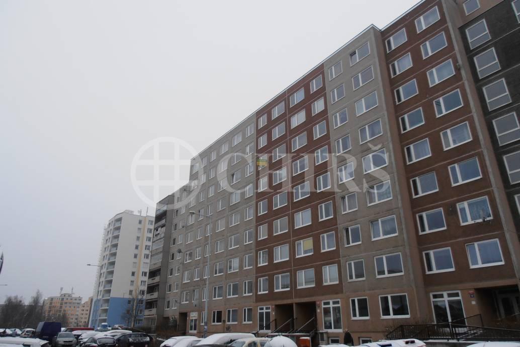 Prodej bytu 3+1/L, OV, 78m2, ul. Nušlova 2280/25, Praha 13 - Stodůlky