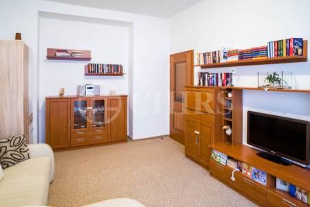 Prodej bytu 2+1, 65 m2, OV, Bělohorská 142, Praha 6 - Břevnov