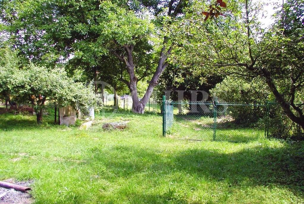 Prodej pozemku - zahrady o ploše 1.626 m2, ul. Do roklí 387, Přední Kopanina - Praha