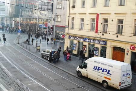 Výměna bytu 5+kk, 194 m2, ul. Štefánikova 250/6, Praha 5 Smíchov