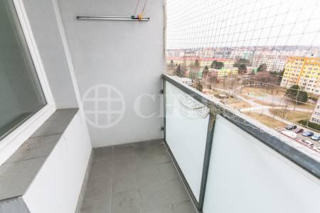 Prodej bytu 4+1 se dvěma lodžiemi, OV, 130m2, ul. Makovského 1341/12, Praha 6 - Řepy