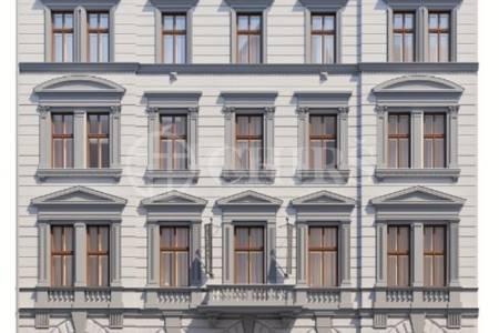 Prodej nebytové jednotky, 73,4 m² , ul. Opletalova 1566/30, Praha 1 - Nové město