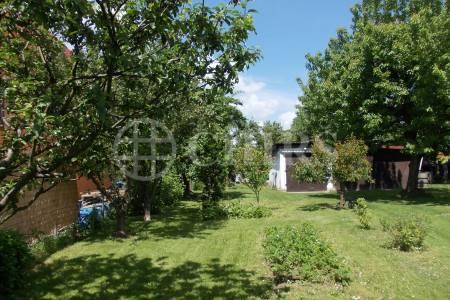Prodej pozemku 803m2, ul. U Zličína 164/2, P-5
