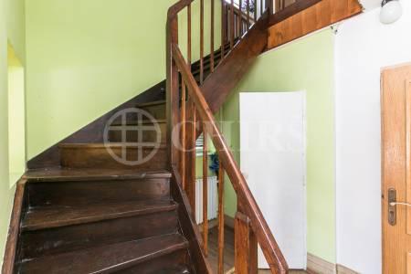 Prodej rodinného domu 4+1, OV, 122 m2, ul. K Trninám 610/20, Praha 6 – Řepy