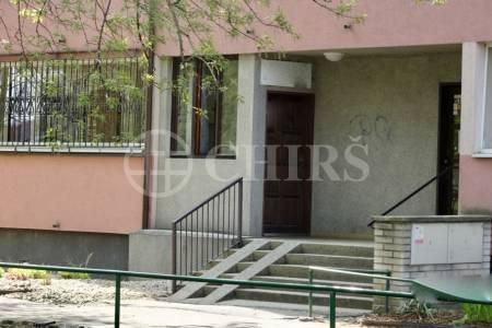 Prodej bytu 1+kk, OV, 21 m2, Jílovská 47, Praha 4 - Lhotka
