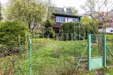 Prodej chaty 3+1, OV, Kaliště 368, Kaliště u Ondřejova