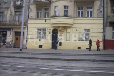Prodej bytu 2+kk, s.r.o., 54m2, ul. Táborská 598/24, P-4 Nusle