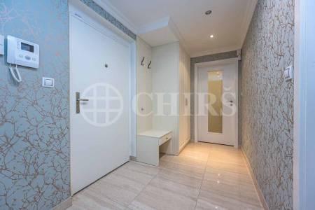 Pronájem bytu 3+kk, OV, 85m2, ul.  Mozartova 3337/14, Praha 5 - Smíchov