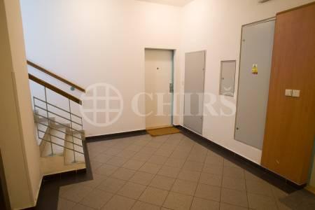 Pronájem bytu 3+1/Terasa, 83 m2, ul.Břevnovská 433/12, Praha 6 - Břevnov