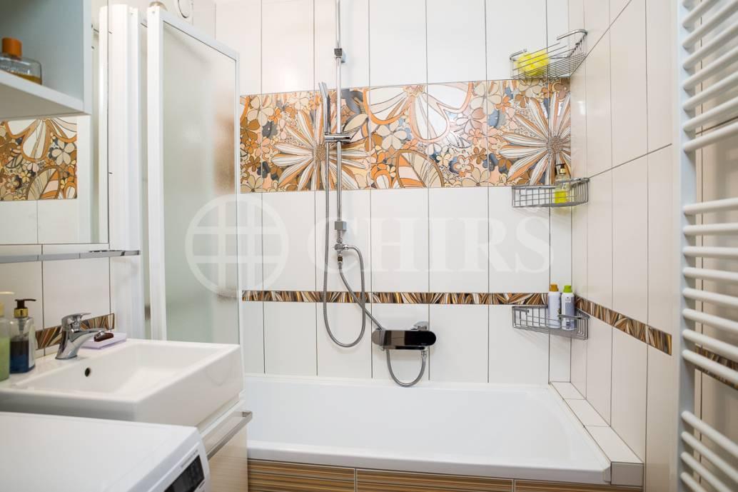 Prodej bytu 3+kk/L, OV, 69 m2, Makovského 28, Praha 6 - Řepy