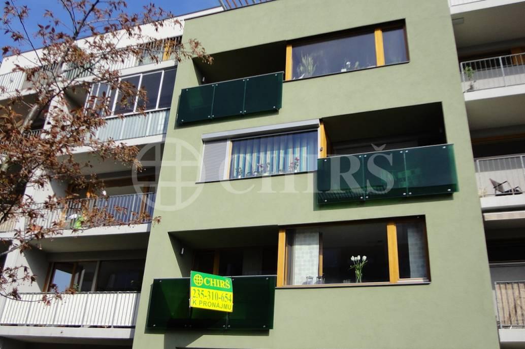 Pronájem bytu 2+kk/B/G, OV, 60m2, ul. Vidoulská 759/1, Praha 5