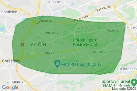 Koupím byt 3+kk, 3+1, 4+kk, Praha 5, Butovice, Hůrka, Stodůlky, Zličín, p. Charvát.