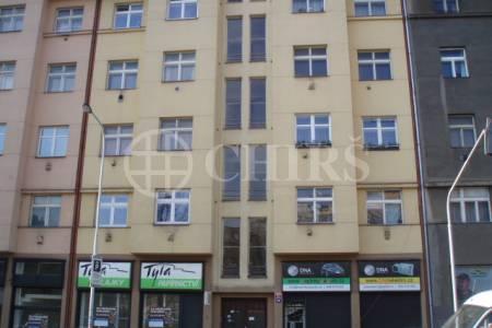 Prodej bytu 1+1, OV, 39m2, ul. Vrchlického 479/51, Praha 5 Košíře