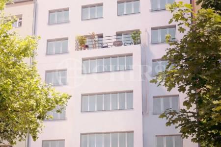 Prodej bytové jednotky 1+kk, OV, 29m2, ul.náměstí Dr. Václava Holého 1057/16, P-8 Libeň