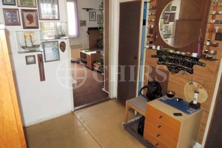 Prodej bytu 1+1/L/B, OV, 36 m2, ul. Na Dlouhém Lánu,  Praha 6 - Vokovice