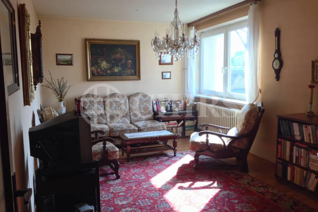 Prodej bytu 3+1, DV, 87m2, ul. Na Špitálce 2446/5, Praha 6 - Hanspaulka