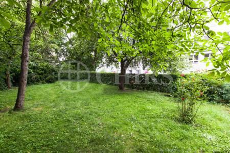 Prodej činžovního domu, OV, 2068 m2, ul. Bělohorská 1390/50, Praha 6 - Břevnov