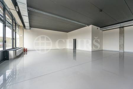 Pronájem komerčního objektu, OV, 90m2, ul. Pražská, Lety, okr. Praha-západ