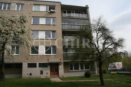 Prodej bytu 3+1/L, OV, 82m2, ul. Klánova 334/31, P-4 Hodkovičky