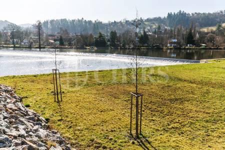 Prodej pozemku, OV, 1065m2, Hlásná Třebaň, okr. Beroun