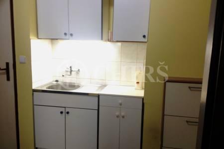 Prodej bytu 2+kk, OV, 46m2, ul. Dejvická 209/3, Praha 6 - Dejvice