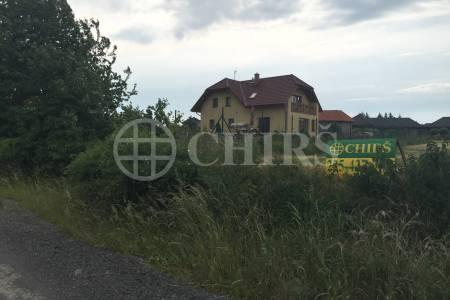 Prodej stavebního pozemku, OV,  1 426 m2, Trnová, okres Praha-západ