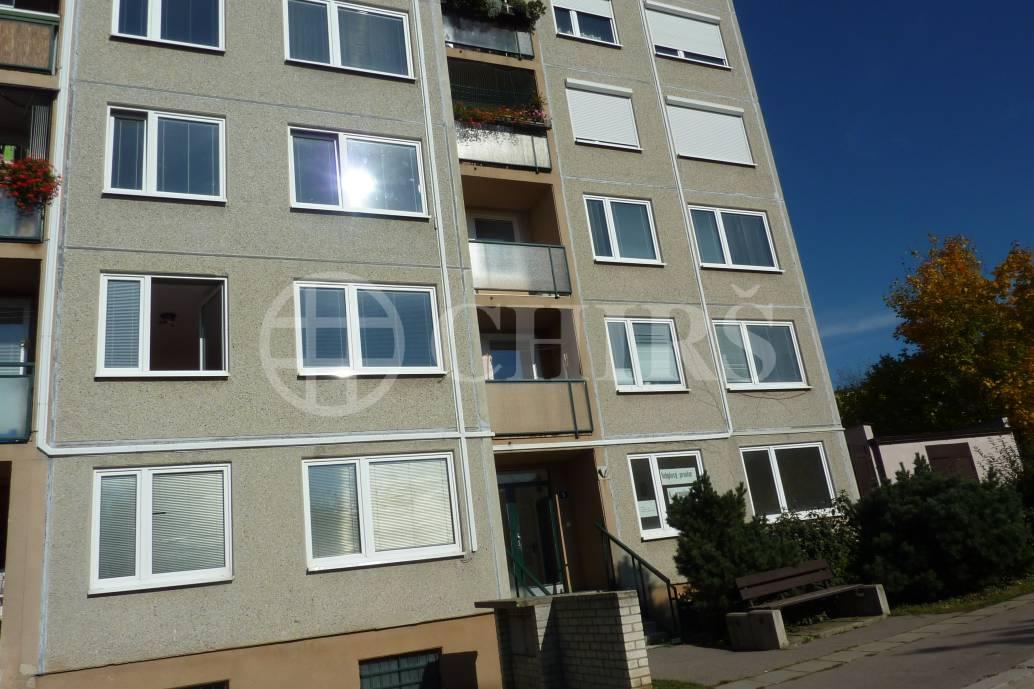 Pronájem bytu 2+kk, OV, 42m2, ul. Blatenská 2180/5, P-11 Chodov