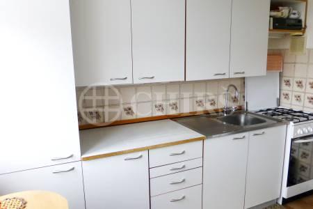 Prodej bytu 3+1/L, DV, 89m2, ul. Paculova 1112/6, Praha 9 - Černý Most