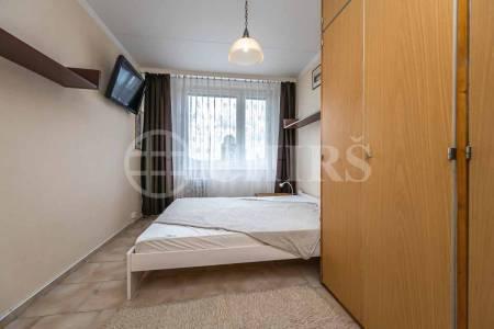 Pronájem bytu 2+kk, OV, 44m2, ul. Běhounkova 2307/13, Praha 5 - Stodůlky