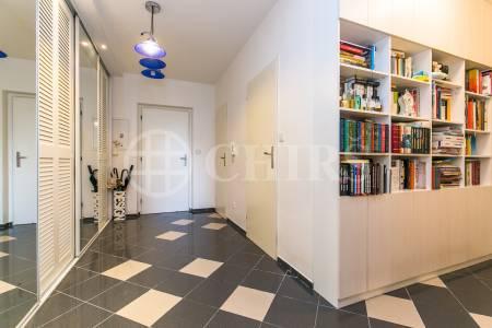 Prodej bytu 3+kk s balkonem, OV, 92m2, ul. Kodymova 2535/16, Praha 5 - Stodůlky