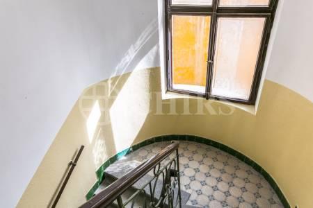 Prodej činžovního domu, OV, 1209m2, ul. Táboritská 1072/5, Praha 3 - Žižkov