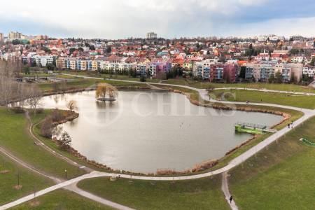 Pronájem bytu 3+kk/L, OV, 89m2, ul. Bronzová 2019/19, Praha 13 - Stodůlky