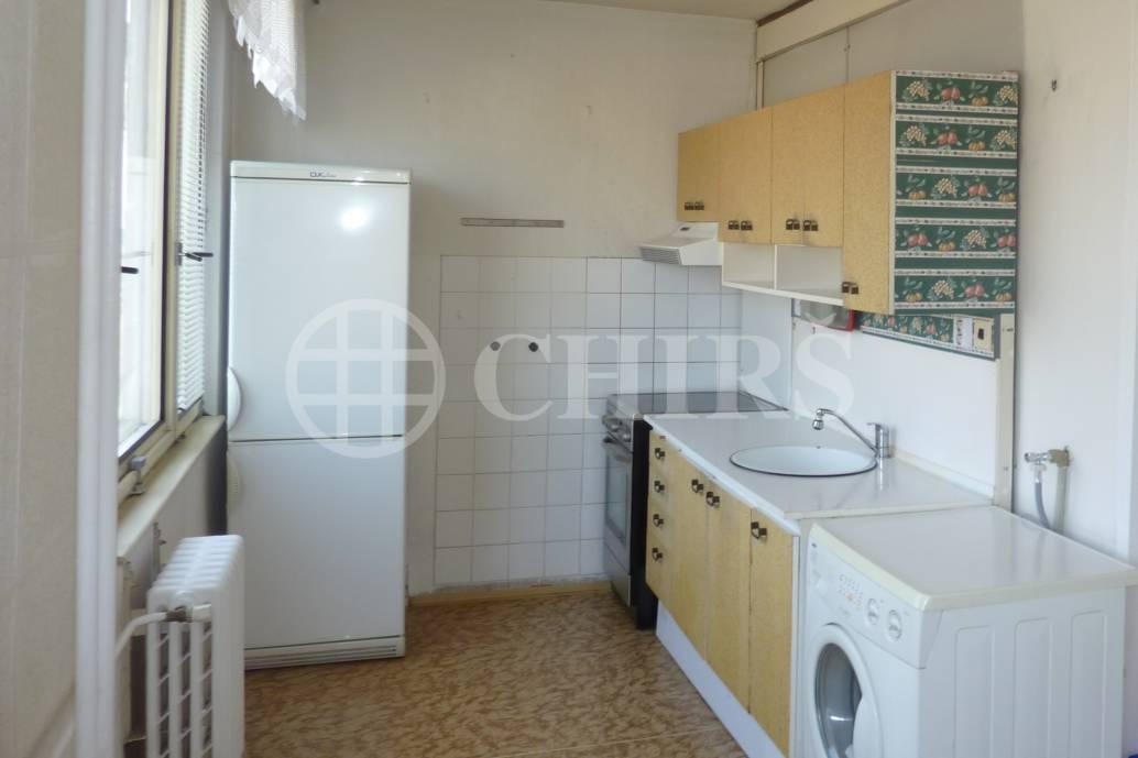 Prodej bytu 3+1/L, DV, 82,25m2, ul. V Rohu 724/10, P-4 Libuš