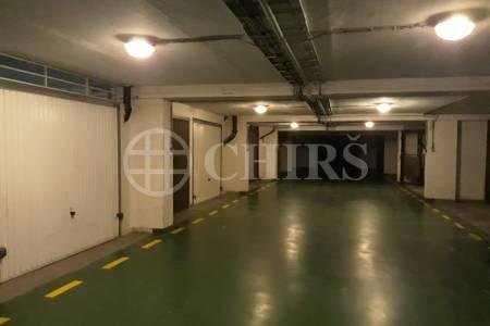 Pronájem garáže, OV, 18m2, ul. Seydlerova 2150/5, Praha 5 - Stodůlky