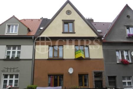 Prodej ŘRD 8+2, OV, 234m2, ul. 8. listopadu 570/26, Praha 6 - Břevnov
