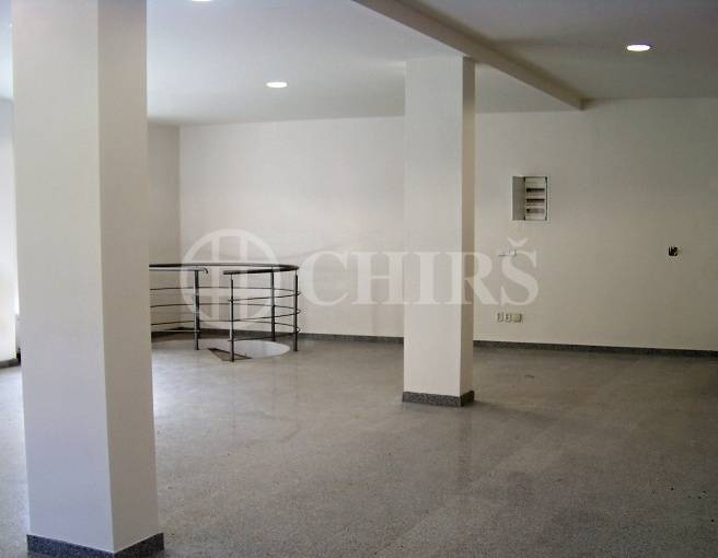 Prodej komerčního prostoru 138 m2, Praha 10 - Vršovice, ul. Francouzská