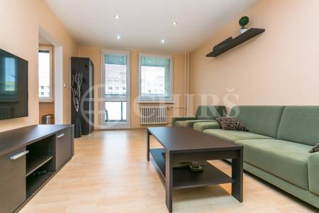 Prodej bytu 3+1, OV, 74 m2, ul. Brechtova 825/22, Praha 11 - Háje