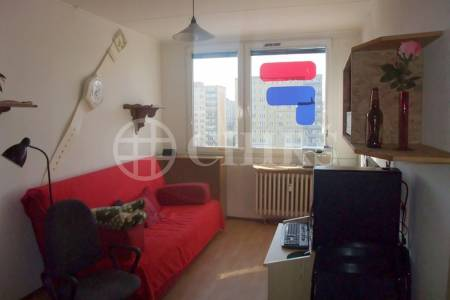 Prodej bytu 2+kk, OV, 41m2, ul. Makovského, Praha 17 - Řepy