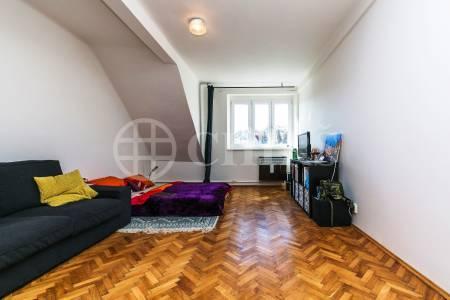 Pronájem bytu 2+kk, OV, 44m2, ul. Dvorecká 534/5, Praha 4 - Podolí