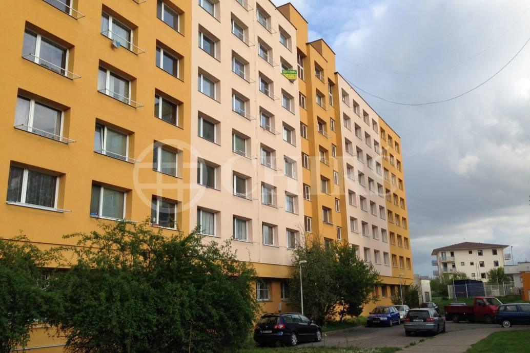 Prodej bytu 2+kk, OV, 38m2, ul. Na domovině 651/1, P-4 Libuš