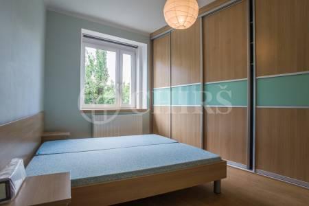 Pronájem bytu 3+kk, 90 m2, U Sadu, Praha 6 - Veleslavín